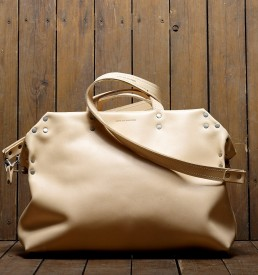 Vegtan Leather Bags