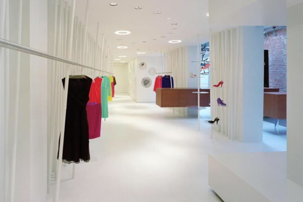 Labels Fashion, Sittard, the Netherlands
