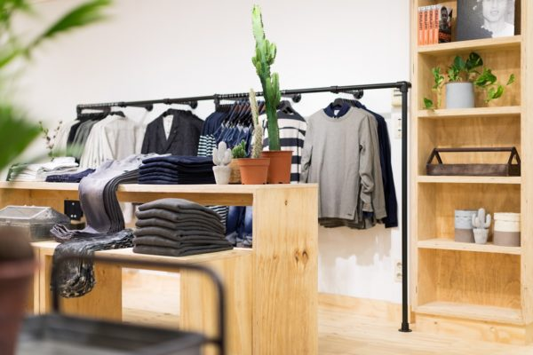 Retailer Klof Enschede