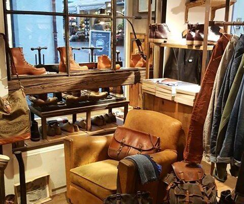 Retailer Lederladen Ulm