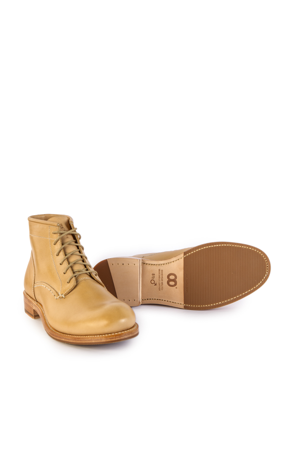 The Natural Boots