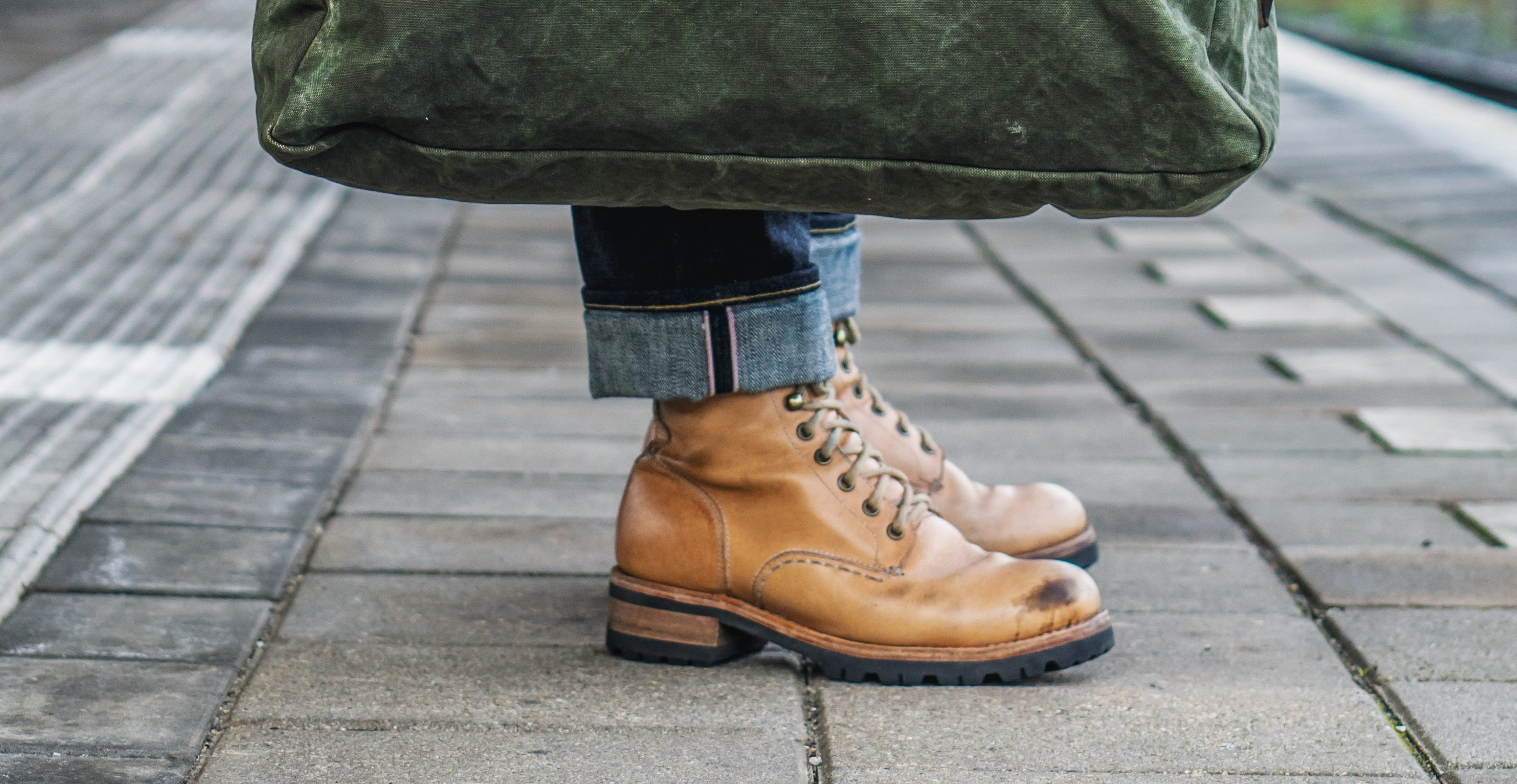 The Anatomy of our Goodyear Welted Footwear