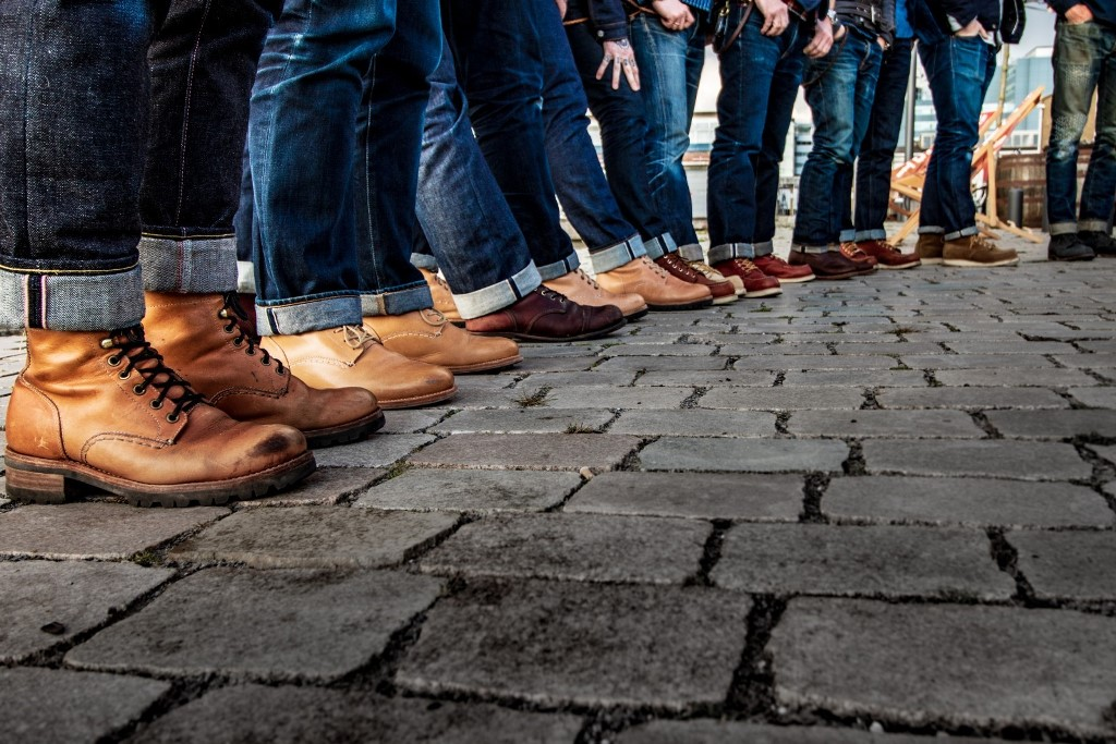 Goodyear Welted Sneakers and Chelsea Boots are coming!